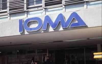 Crisis en IOMA: médicos cortan por tiempo indeterminado el servicio a los afiliados de la obra social