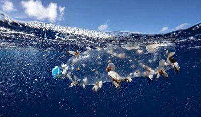 """""""Entre 100 y 300 millones de personas podrían verse amenazadas si la crisis de los océanos continúa"""""""