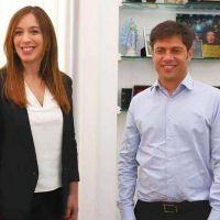 Kicillof contará con un Fondo del Conurbano que se actualizará automáticamente