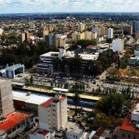 Tres de Febrero tiene un nuevo Código de Ordenamiento Urbano