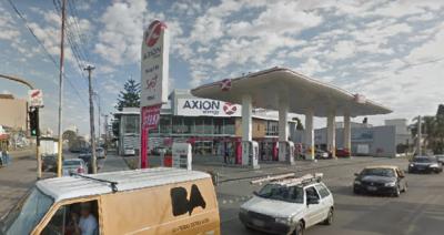 Por supuesta adulteración de naftas cierran una Axion de Haedo, vinculada a la mafia italiana de lavado de activos