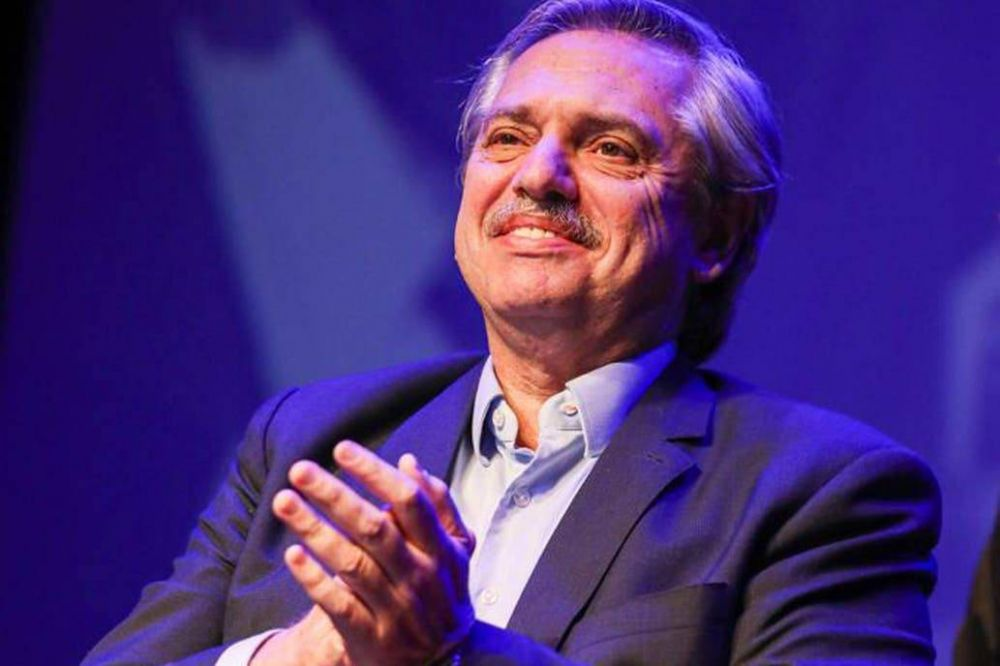 Alberto Fernández propone un megagabinete y el enigma de Economía tiene dos candidatos