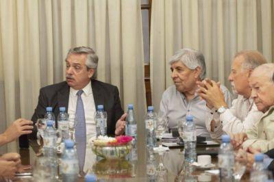 La definición del gabinete: compensan a Sergio Massa con Transporte y Alberto Fernández se desmarca de Hugo Moyano