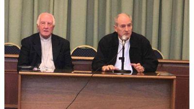 La Iglesia tendió su mesa de diálogo con empresarios y gremios