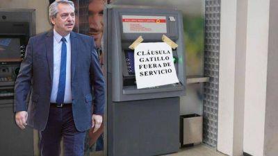 Las paritarias de Alberto: suma de emergencia, fin de cláusula gatillo y acuerdos extendidos