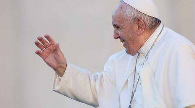 Papa Francisco envía este mensaje a la Cumbre del Clima