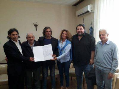 """El Concejo distinguió la trayectoria y la """"función vital"""" que cumple Fauna Argentina"""
