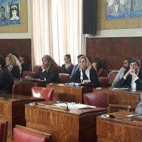 Plaza del Agua: finalmente el proyecto no fue presentado en la sesión del Concejo Deliberante
