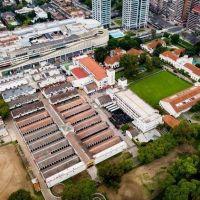Por las fuertes críticas, se postergó el debate de la ley que impulsaba Rodríguez Larreta para construir torres en un espacio histórico de la Ciudad de Buenos Aires