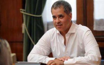 Diputado Nacional prometió gestionar la vuelta del tren a Tandil
