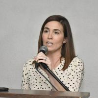 Jimena López prestará juramento como nueva diputada nacional