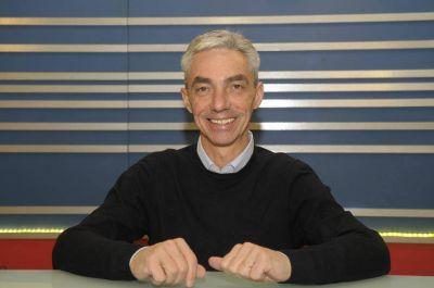 Mario Meoni será el nuevo ministro de Transporte