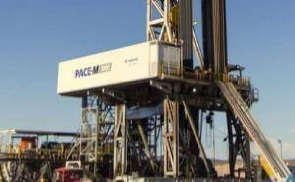 ExxonMobil perfora con el primer rig de avanzada de Vaca Muerta