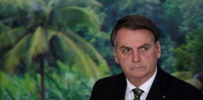Jair Bolsonaro manifestó interés en Vaca Muerta