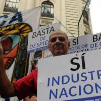 En el último año se destruyeron 16 empleos por hora en el sector privado