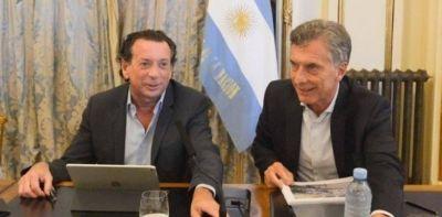 Último papelón de Macri en el gremio de vigiladores: desconoce las elecciones que convocó su propio funcionario