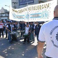 Córdoba: La UOM denuncia despidos registrados en la rama metalúrgica