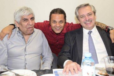 Marcelo Peretta le pidió a Alberto Fernández que regule por ley el precio de los fármacos