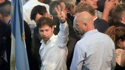 Provincia de Buenos Aires, la primera prueba de la deuda argentina