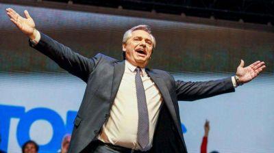 Alberto Fernández anuncia un Gabinete en el que niega una gran influencia de Cristina Kirchner