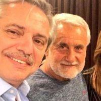 """Con Iribarne como embajador, toma fuerza el desembarco de """"Pepe"""" Albistur al frente de la AFI"""
