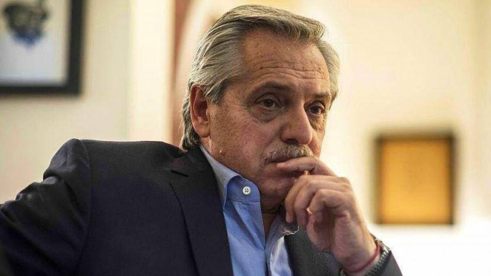 El gabinete de Alberto: el anuncio del equipo de ministros que tendrá toda su impronta