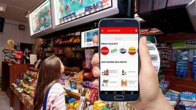 Exclusivo: Coca Cola lanza un sistema revolucionario para que comercios del barrio te lleven lo que quieras en 15 minutos