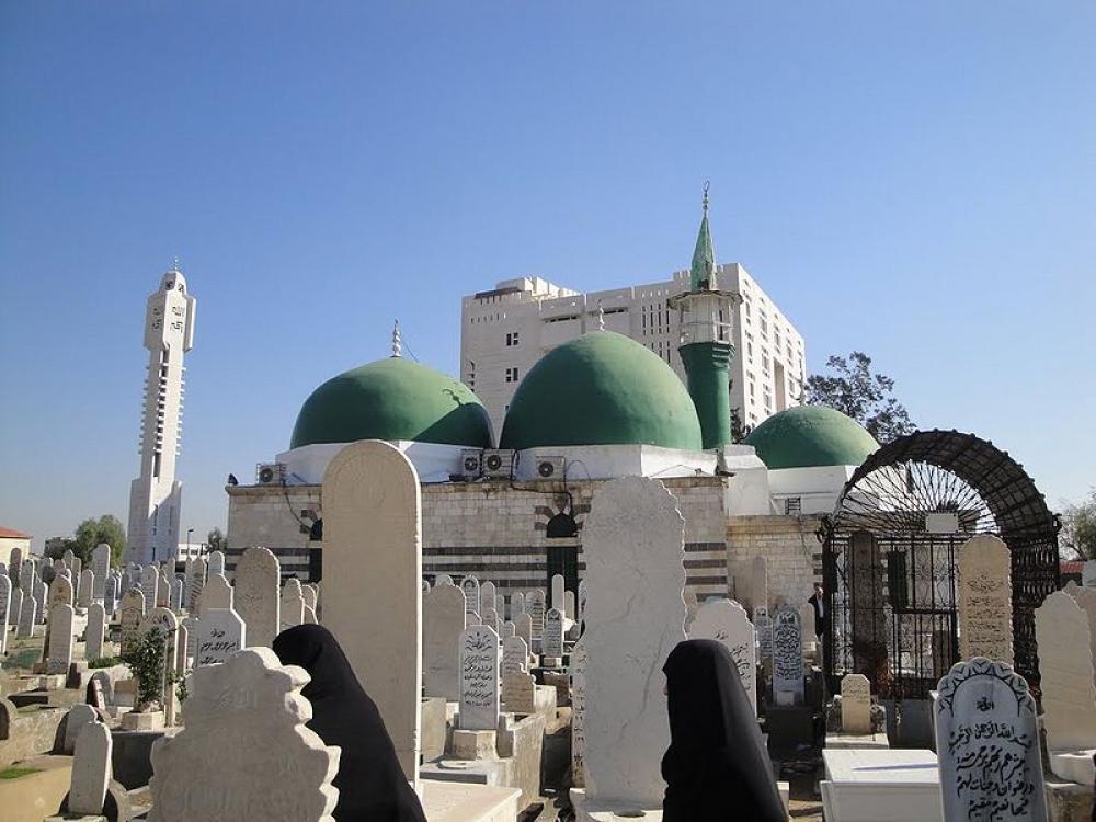 Gran Bretaña: Inauguran la primera mezquita ecológica de Europa