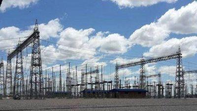 Advierten que todavía no funciona la nueva estación transformadora que repotenciará a Mar del Plata