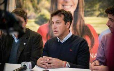 Necochea: Paro de trabajadores municipales a días de la asunción de Rojas