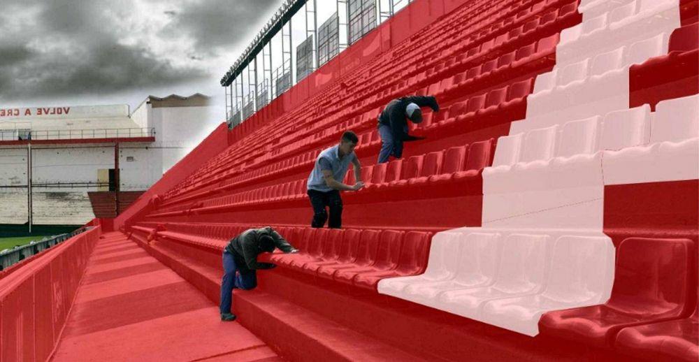 La crisis llega a los clubes y hay temor por una ola de despidos masivos en Instituto de Córdoba