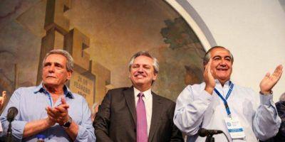 La CGT volvió a confirmar que Alberto planea un aumento salarial GENERALIZADO por una cifra fija y por decreto