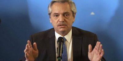 Confirmado: Alberto aseguró que ya trabaja en un aumento de emergencia para jubilaciones, salarios bajos y empleados públicos