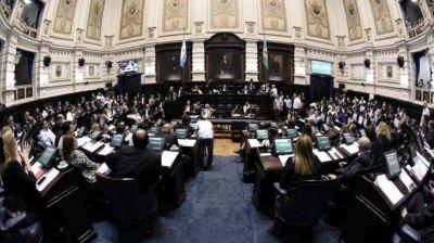 Kicillof cerró la fórmula para comandar la Cámara de Diputados bonaerense