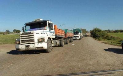 El transporte por camión cierra el año con fuerte aumento de costos y un pedido para declarar la emergencia