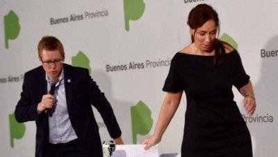El Bapro no reperfiló un bono y Vidal tuvo que pagarle 4300 millones