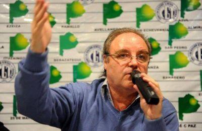 Miguel Díaz de UDOCBA hizo un duro balance sobre la gestión de Cambiemos en Educación