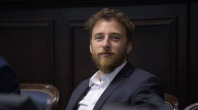 Federico Otermín será el presidente de la Cámara de Diputados bonaerense