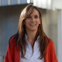 Malena Massa es la nueva presidente de AySA