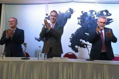 Ituzaingó | Pablo Piana fue reelecto como Presidente del Concejo Deliberante