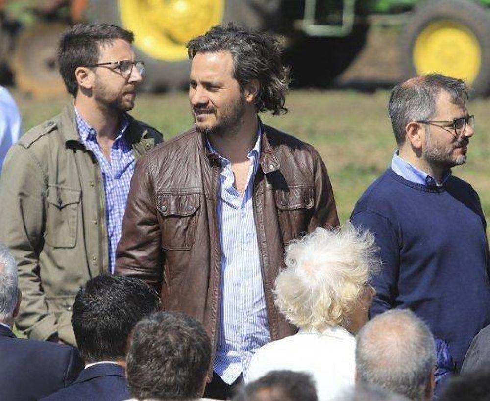 Quién es Santiago Cafiero, el nuevo jefe de Gabinete