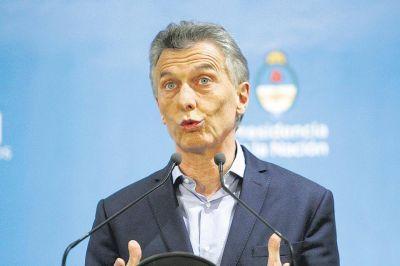Mauricio Macri hizo siempre lo contrario de lo que dijo