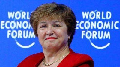 El FMI felicitó a Martín Guzmán, Matías Kulfas y Miguel Pesce y dijo que espera trabajar con ellos