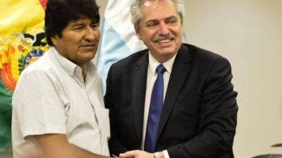Evo Morales viajó hacia Cuba y desea radicarse en Argentina tras la asunción de Alberto Fernández