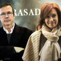 Cristina Kirchner fue al estreno de la nueva película de Tristán Bauer, cantó y celebró la vuelta del peronismo al poder