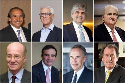 Empresarios. Quiénes fueron los ganadores y los perdedores de la era Macri