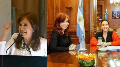 Cristina y su Plan Libertad