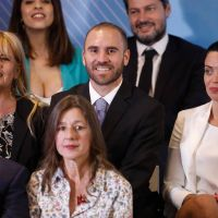 Martín Guzmán busca aplazar el pago de la deuda y una reforma jubilatoria