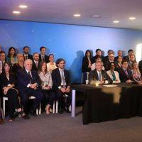 Los dos pedidos de Alberto Fernández a sus ministros: prudencia y priorizar los gastos