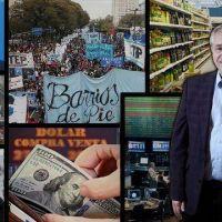 El riesgo para la gobernabilidad de Alberto no es Macri, sino la suba impositiva a la clase media